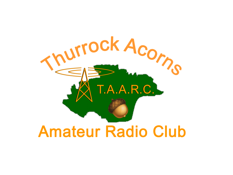 Thurrock Acorns Amateur Radio Club – Amateur (Ham) Radio Club in